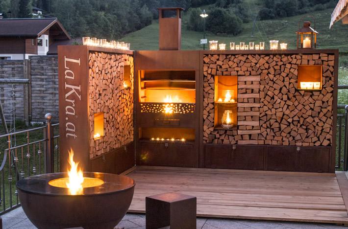 pin der grill on pinterest. Black Bedroom Furniture Sets. Home Design Ideas
